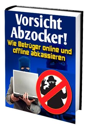 Vorsicht Abzocker