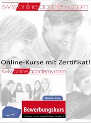 Bewerbungskurs Online