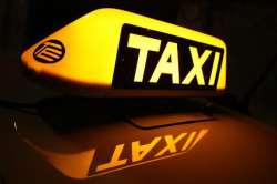 Taxifahren aus psychologischer Sicht