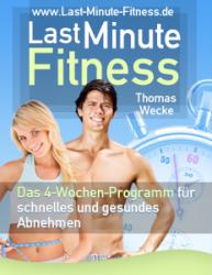 Last Minute Fitness