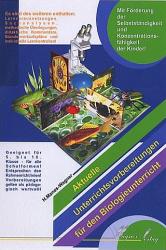 Aktuelle Unterrichtsvorbereitungen für den Biounterricht