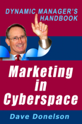 Marketing In Cyberspace