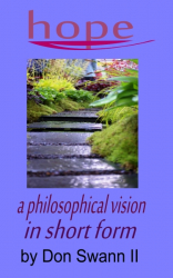 Hope a philosophical vision in short form
