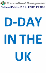 D-DAY IN THE UK