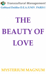 THE BEAUTY OF LOVE
