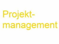 Projektmanagement Excelvorlage - Personaleinsatzplan