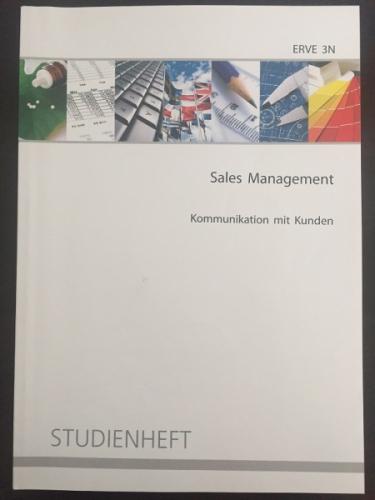 Lösungen Einsendeaufgabe ERVE 3N Note:1 (Sales Manager)
