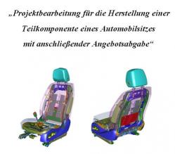 TBW Projektarbeit - Geprüfter Technischer Betriebswirt IHK