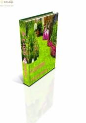 A Lush Garden--Creating Like a Professional-AAA+++