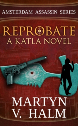 Reprobate - A Katla Novel
