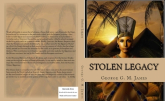 Stolen Legacy: with Illustrations