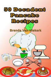 50 Decadent Pancake Recipes