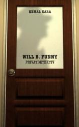 Will B. Funny