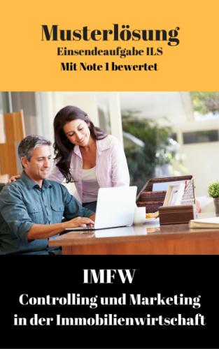 Lösung für Einsendeaufgaben IMFW 16-XX1-A06 - XX1-N01 Note 1