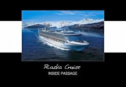 Alaska Cruise, Inside Passage