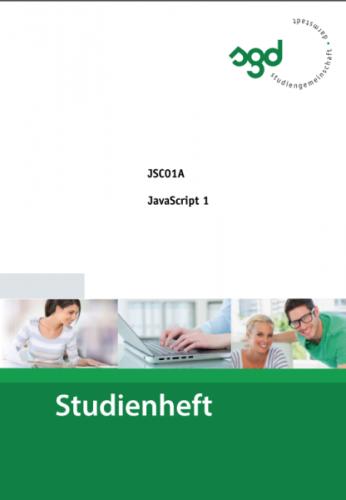 SGD Webdesign-ESA: Lösung zu JSC01A