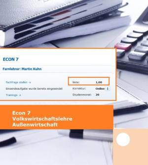 Econ 7 - NOTE 1 (100%)