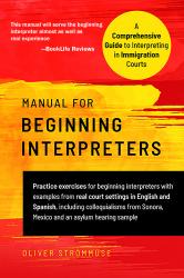 Manual for Beginning Interpreters