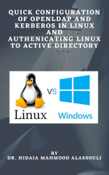 Authenicating Linux to Microsoft Active Directory