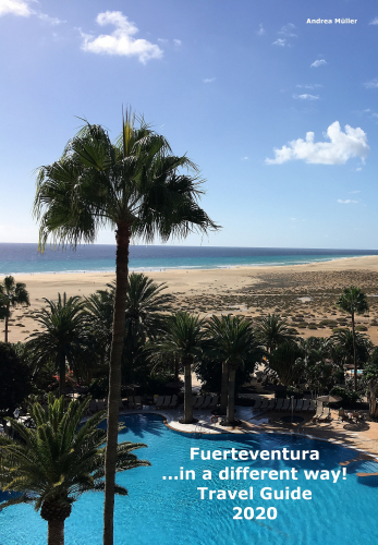 Fuerteventura  (Travel Guide 2020)