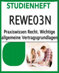 Geprüfter Immobilienmakler SGD-Fernkurs776 (REWE03N-XX) Note 1