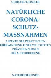 NATÜRLICHE CORONA-SCHUTZ-MASSNAHMEN