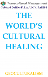 THE WORLD'S CULTURAL HEALING