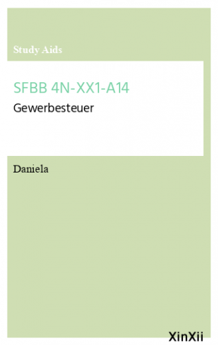 SFBB 4N-XX1-A14