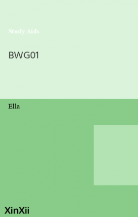 BWG01