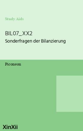 BIL07_XX2