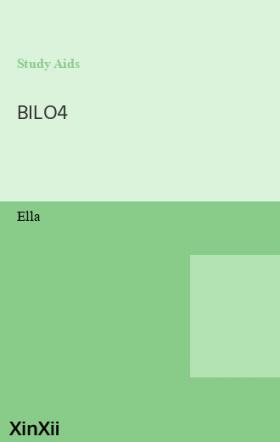 BILO4