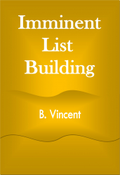 Imminent List Building