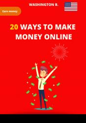 20 Ways to make money online