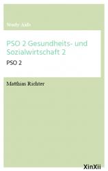 PSO 2 Gesundheits- und Sozialwirtschaft 2
