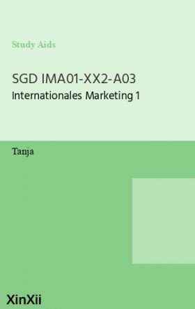 SGD IMA01-XX2-A03