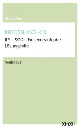 KRE05N-XX2-K13