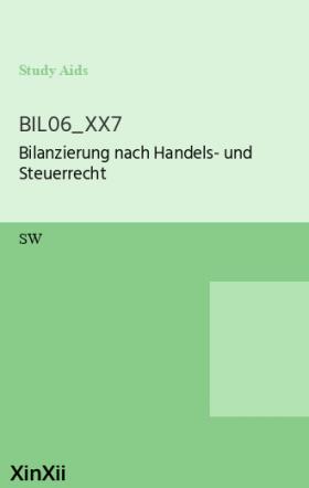 BIL06_XX7