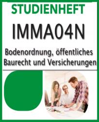 Geprüfter Immobilienmakler SGD-Fernkurs776 (IMMA04N-XX) Note1