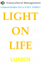 LIGHT ON LIFE