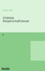 STW10A Körperschaftsteuer