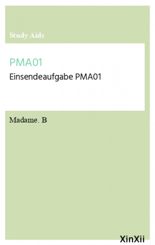 PMA01