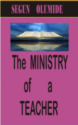 The Ministry of a Teacher