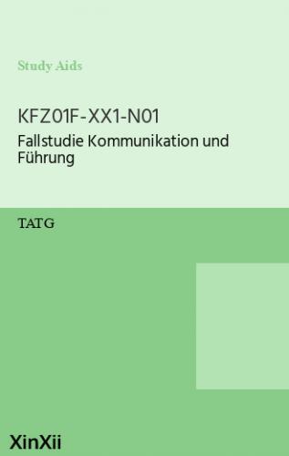 KFZ01F-XX1-N01