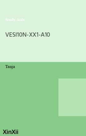 VESI10N-XX1-A10
