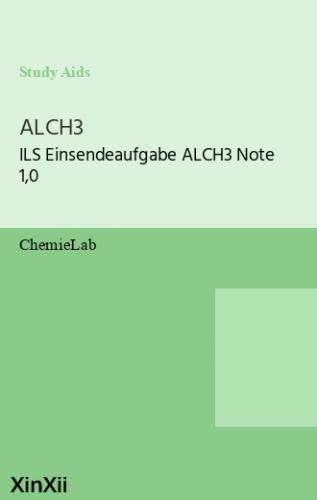 ALCH3