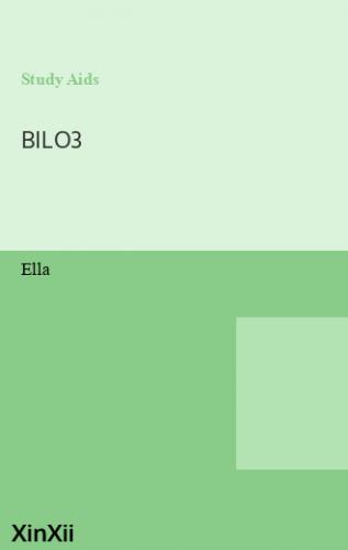BILO3