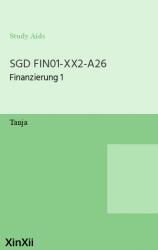 SGD FIN01-XX2-A26