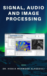 Signal, Audio and Image Processing