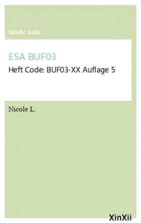 ESA BUF03