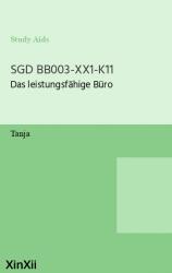SGD BB003-XX1-K11